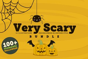 Halloween Bundle.
