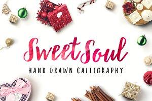 Sweet Soul + Bonus