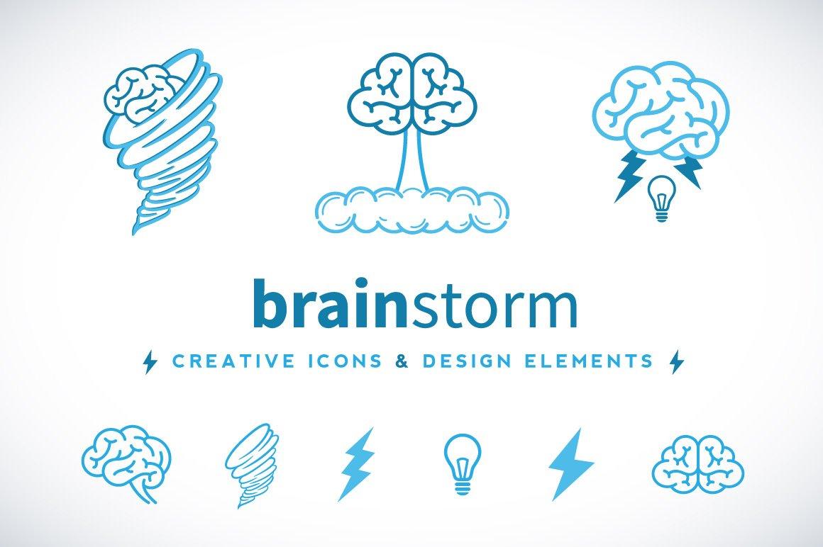 brainstorm clipart - photo #38