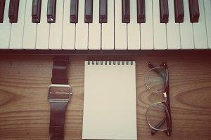 song writer stuffs