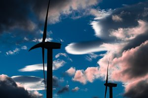 Wind Power XI