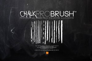 Brush | ChalkProBrush™