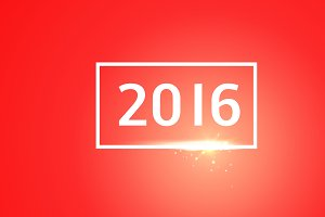 Happy new year 2016.