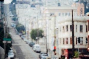 San Francisco - Stock Photography