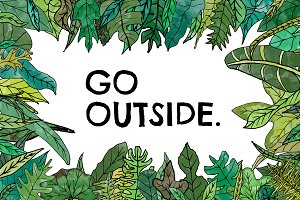 Go Outside