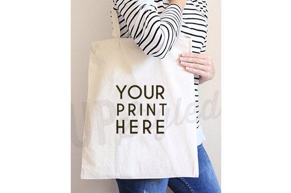 a168 canvas tote bag mock up product mockups creative market