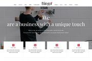 Bingo - A Bootstrap Business Theme