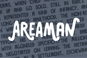 Areaman