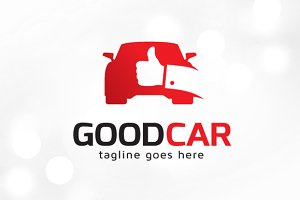 Best Car Logo Template