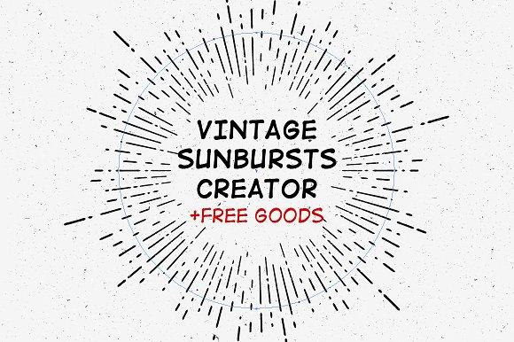 Sunburst G Clipart Cliparts Of Sunburst G Free Download T