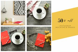 50% off Fall Coffee Collection