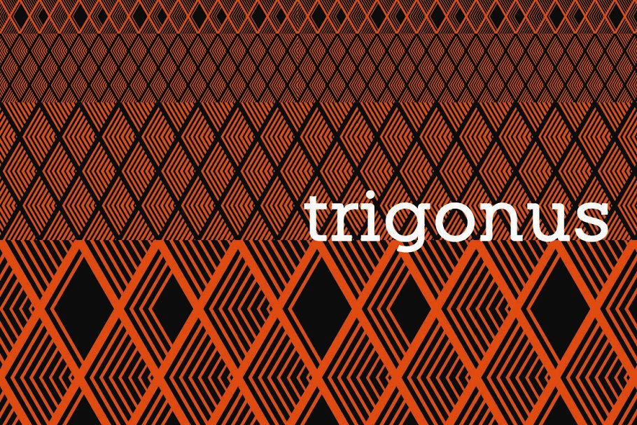 Trigonus