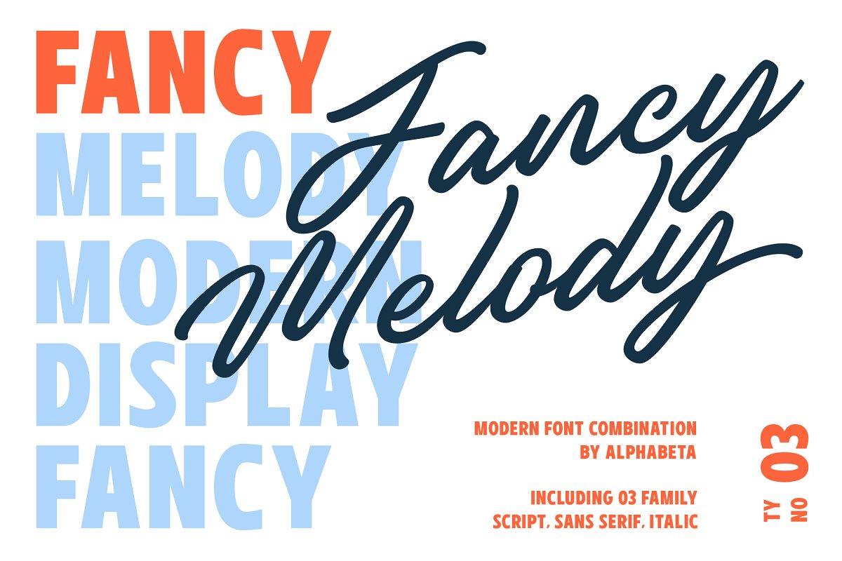 Fancy Melody