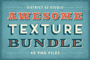40 Awesome PNG Textures