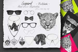 Leopard / Fashion