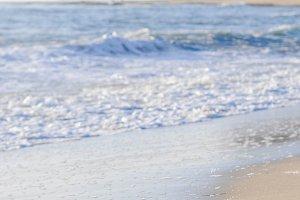 Beach - Stock Photography