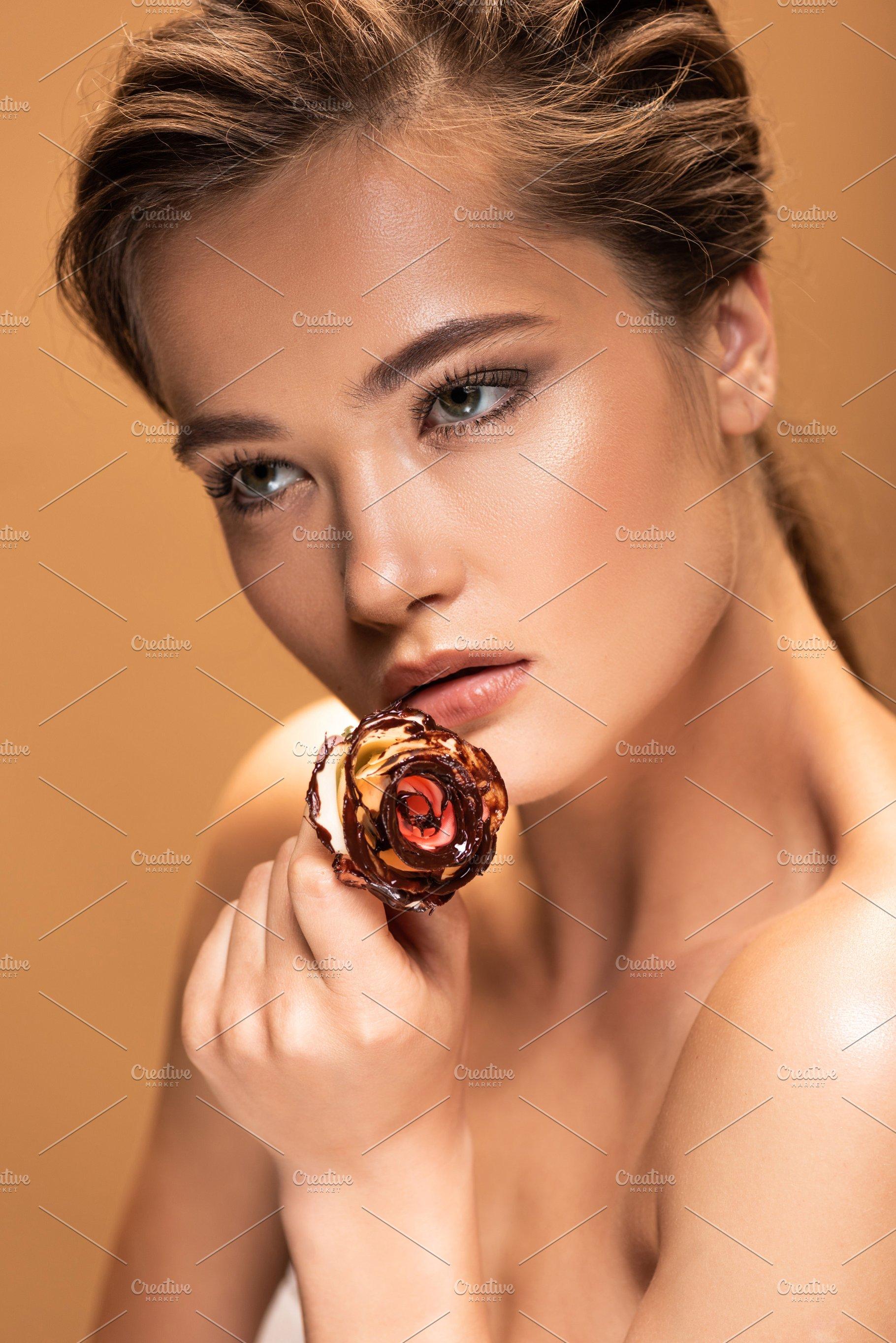 Photo nude irani girl