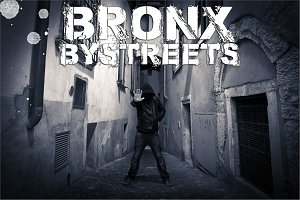 Bronx Bystreets ©