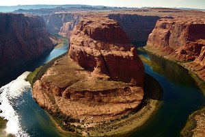 Grand Canyon - Horseshoe Bend