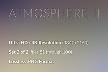 Atmosphere II - Pack 2 of 2