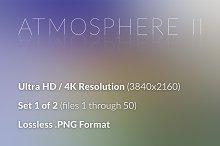 Atmosphere II - Pack 1 of 2