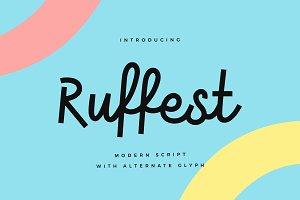 Ruffest