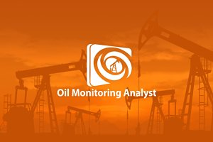 Oil Monitoring Logo