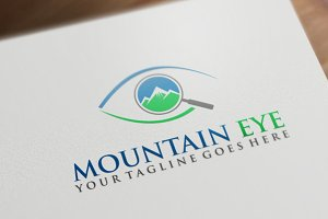 Mountain Eye Logo