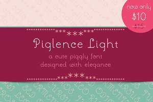 Piglence Light