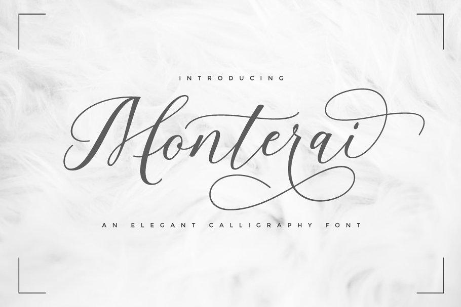 Monterai