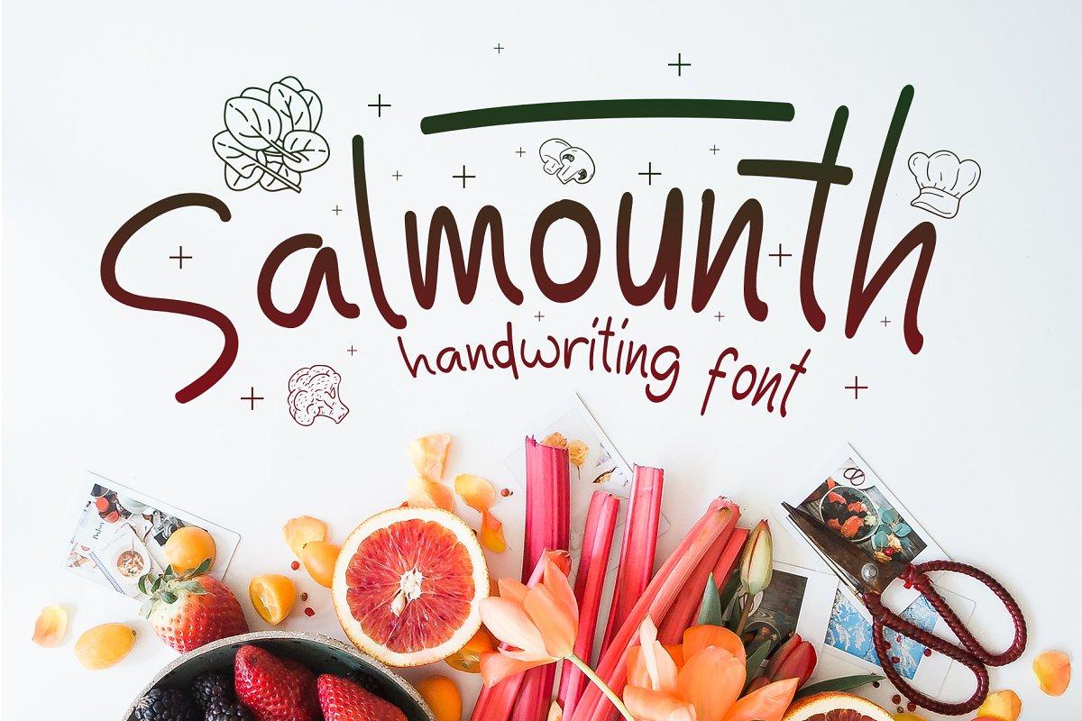 Salmounth