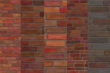 Brick wall textures 2