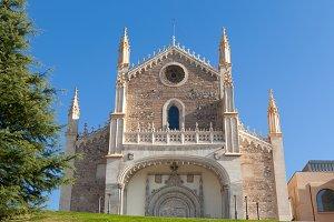 Jeronimo Real Church