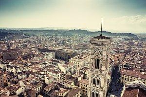 Firenze landscape