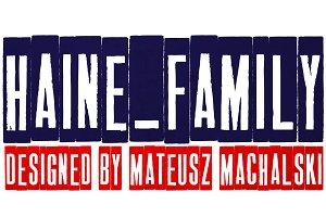 HAINE_FAMILY