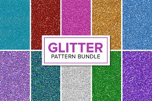 108 Glitter Patterns - Bundle
