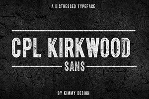 CPL KIRKWOOD SANS