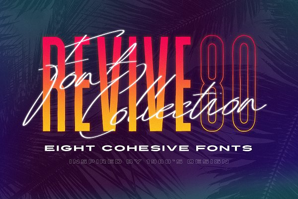 Fonts ~ Creative Market