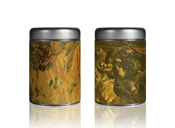 Liquid Gold in Textures - product preview 4