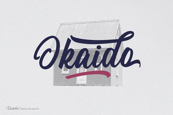 Fonts ~ Creative Market