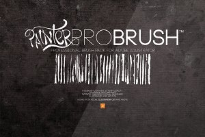 Brush | PainterProBrush™