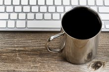 Desktop Coffee
