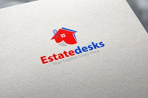 Real Estate Documents Logo