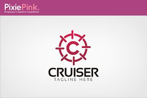 Cruiser Logo Template
