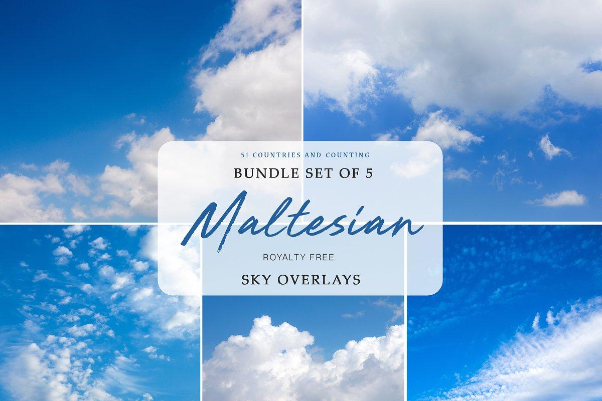 Sky Pack   Maltesian Skies Vol.2
