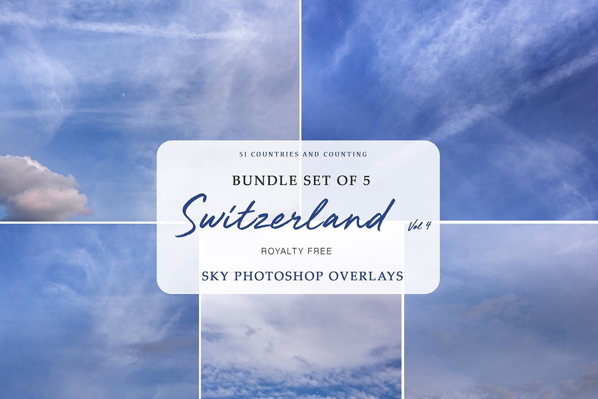 Sky Pack | Switzerland Vol  4