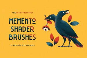 Photoshop Brushes ~ Creative Market