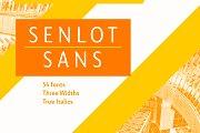 Senlot Sans
