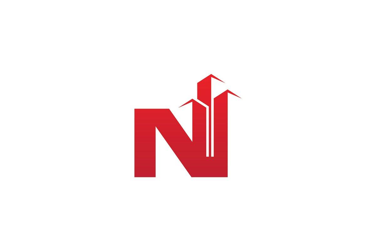 N Real Estate Logo