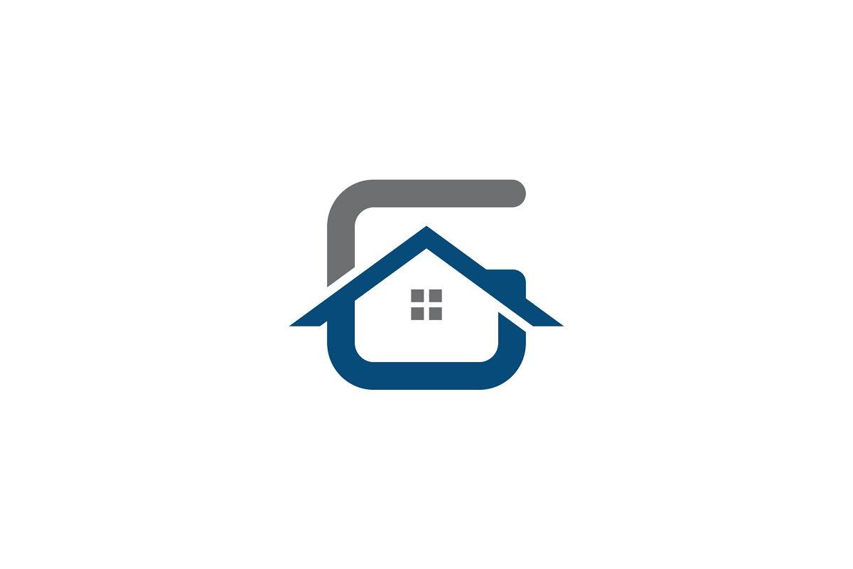G Real Estate Logo
